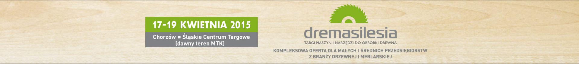 baner Dremasilesia 2015