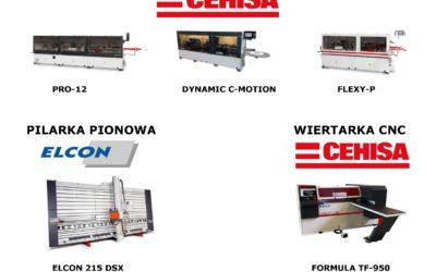 CEHPOL Poznań zaprasza na targi DREMA 2019